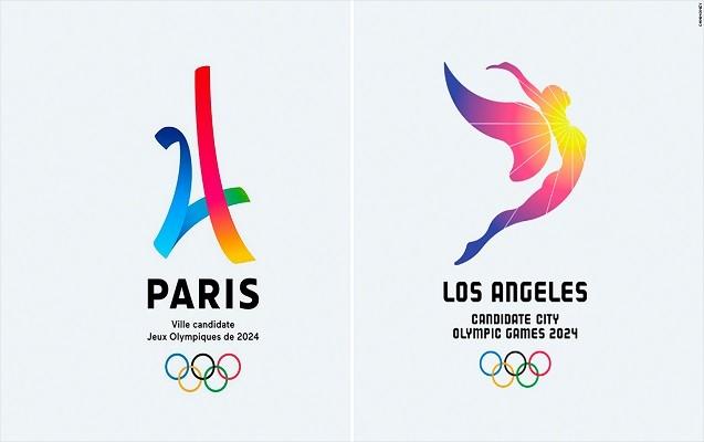 2024 və 2028-ci il olimpiadalarının keçiriləcəyi şəhərlər rəsmiləşdi