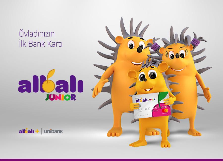 Unibank yeni məhsulunu təqdim edib