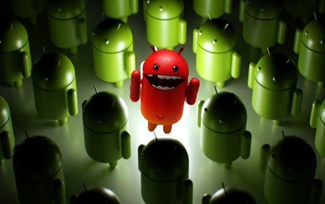 """""""Android""""də yeni təhlükə aşkarlandı"""
