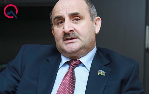 """""""Deputatsansa, öz yerinə səs verməlisən"""""""
