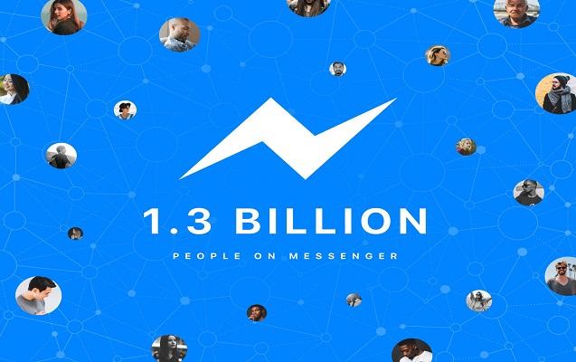 Hər ay 1,3 milyard istifadəçi bu proqramdan istifadə edir