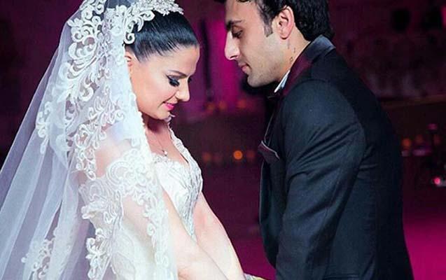 Natavan Dado ilə reklam üçün evlənib?