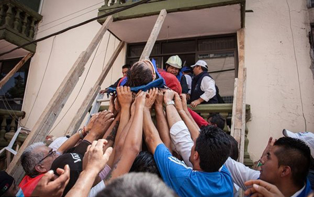 Meksikada ölü sayı 248-ə çatıb