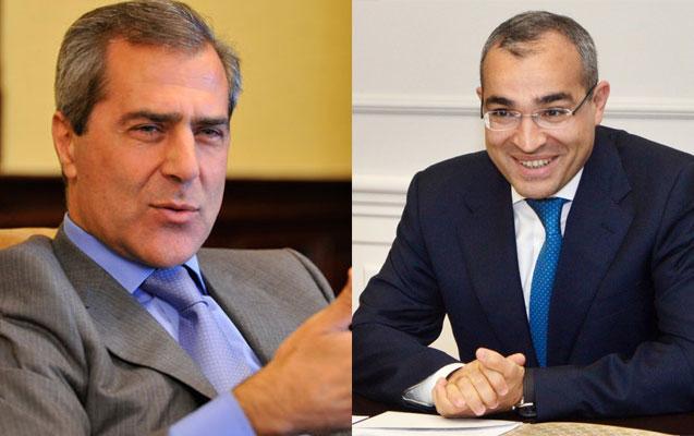 "Nazim İbrahimov ""vuruldu"""