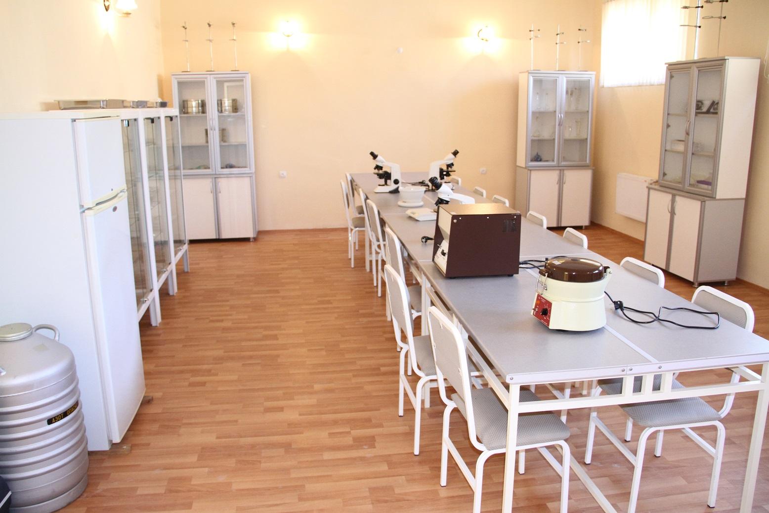 Azərbaycanda Baytarlıq klinikası açılıb