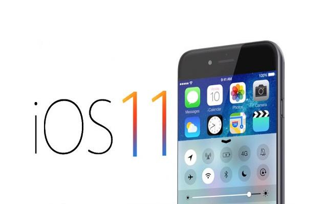 """""""iOS 11"""" rəsmən təqdim olunub"""