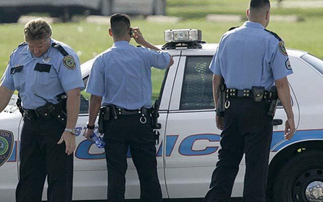 ABŞ-da məktəbdə silahlı insident, 1 nəfər yaralandı