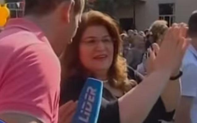 Ziya Məmmədovun bacısı buna görə işdən azad olunub - Video