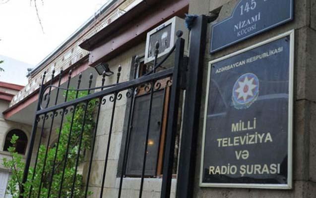 MTRŞ-dən radio və televiziyalara müraciət
