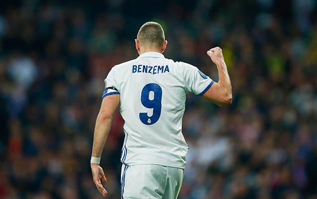 PSJ ilə matç Benzema üçün əlamətdar olub
