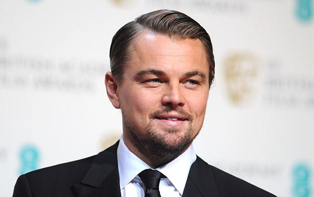 DiKapriodan böyük jest