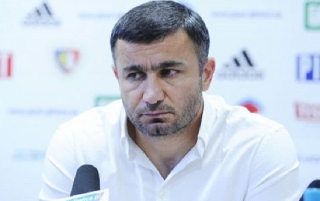 """""""Azərbaycan çempionatının səviyyəsi getdikcə aşağı düşür"""""""