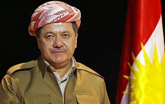 Kürdlərin referendumu rəsmən başladı