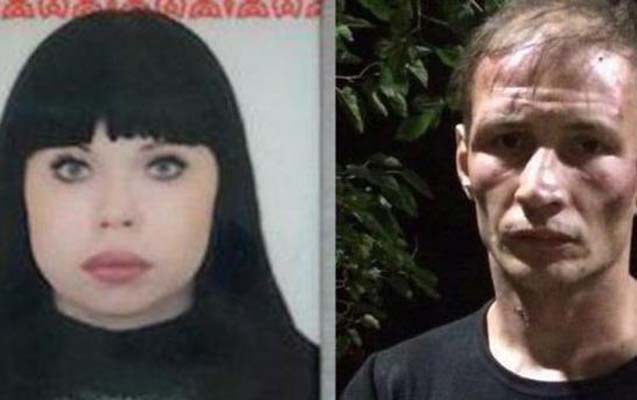 Rusiyada 30 insanı öldürüb yeyən ər-arvad saxlanılıb - Şok hadisə
