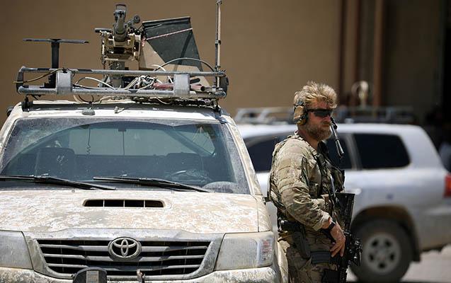 ABŞ Suriyadakı hərbi bazasını bağlayır