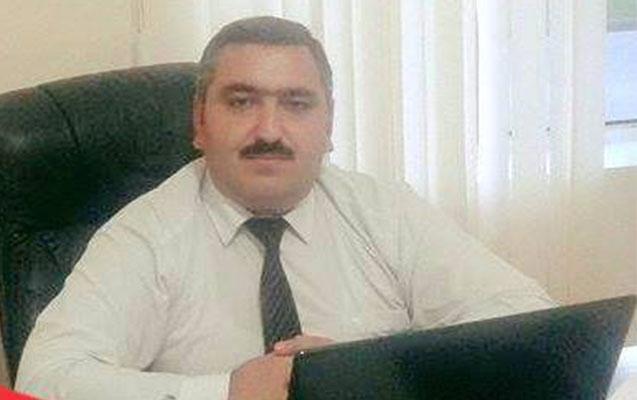 Kürd referendumunu dəstəkləyən məmurdan