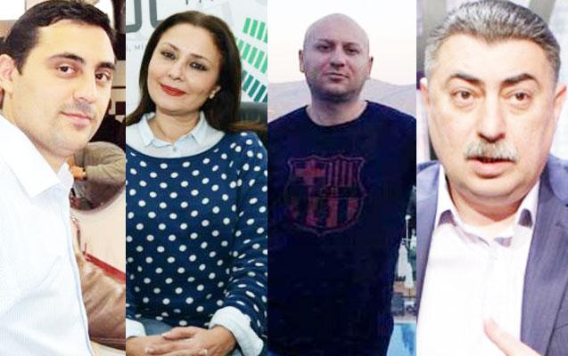 ATV-nin 32 əməkdaşı işdən çıxarıldı - Siyahıda Vado da var
