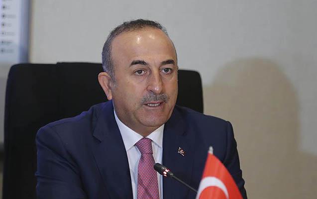 NATO toplantısında Çavuşoğludan Qarabağ şərhi