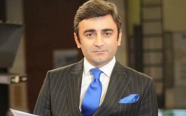Vaqif Aydınoğluya ATV-də yüksək vəzifə verildi