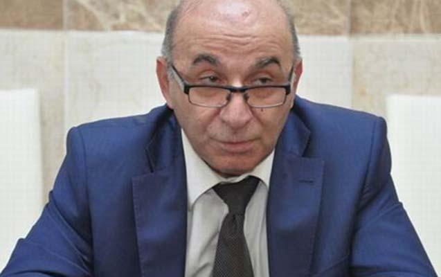 Azər Tağıyev vəfat etdi
