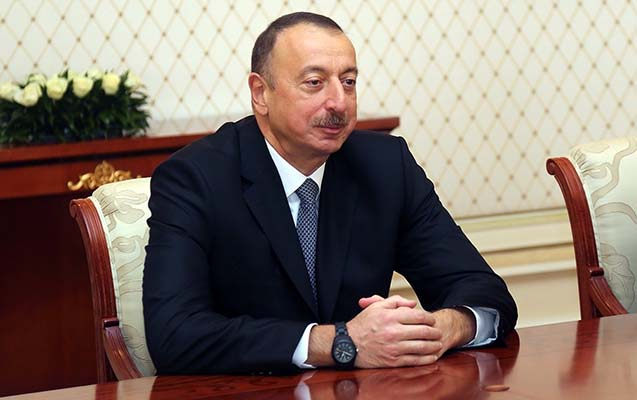 Əliyev ipəkçiliyin inkişafına dair Dövlət Proqramını təsdiq etdi
