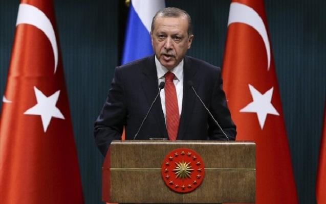 """""""Rusiya və Türkiyə həmfikirdir"""" - Ərdoğan"""