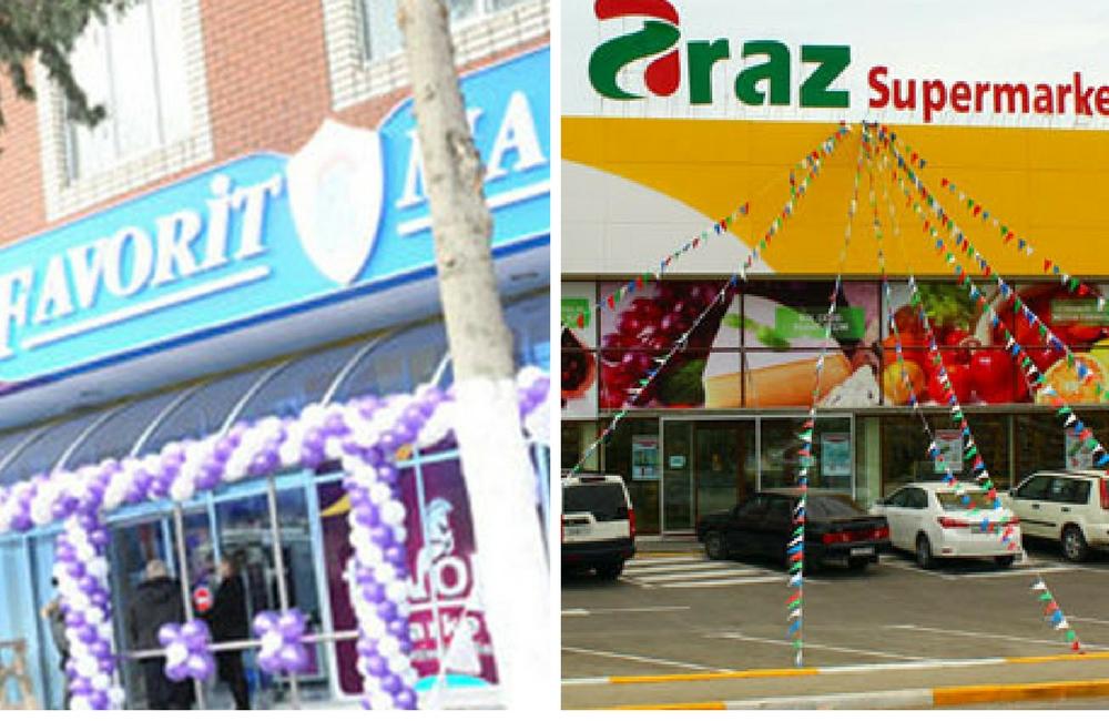 Məşhur supermarketlər birləşir