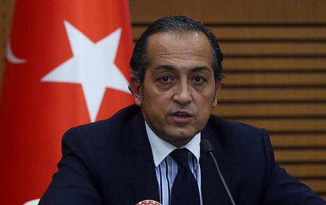 """""""Türkiyə Azərbaycanın yanında olmağa davam edəcək"""""""
