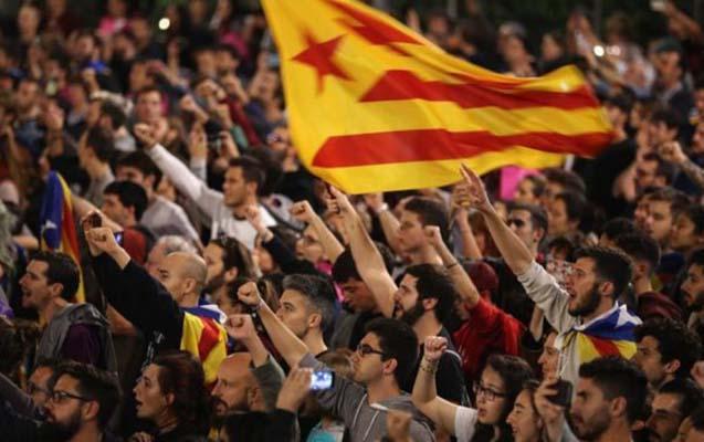 Azərbaycan XİN-dən Kataloniyada keçirilən referenduma münasibət