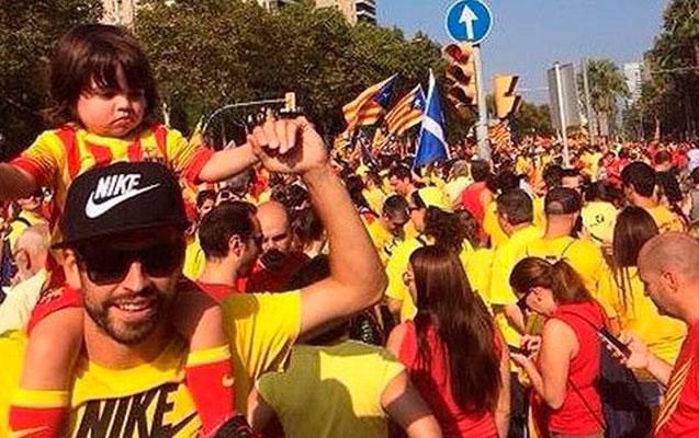 """Kataloniya müstəqil olarsa, """"Barsa""""nı nə gözləyir?"""
