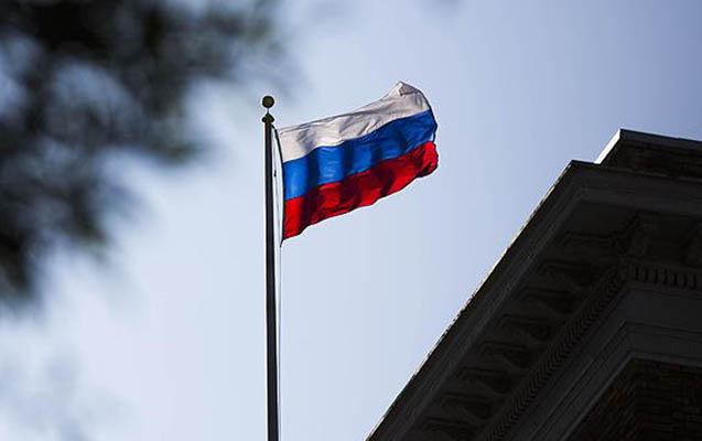 ABŞ-da Rusiya konsulluq binasına basqın olub