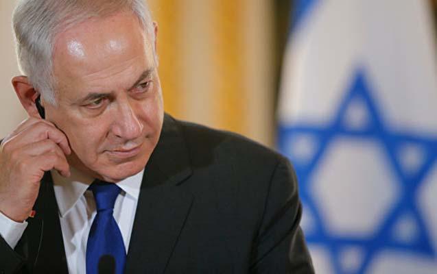 Netanyahu Fələstinlə barışıq şərtlərini açıqladı