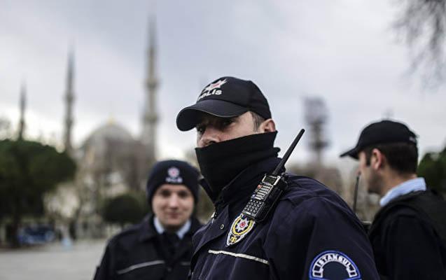 İstanbulda ABŞ konsulluğunun əməkdaşı həbs edildi