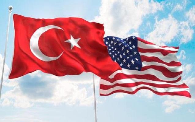 ABŞ-dan gözlənilməz addım - Türkiyədən viza müraciətləri dayandırıldı