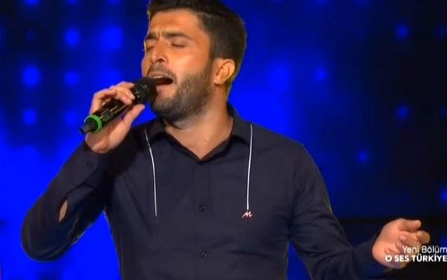 """Azərbaycanlı çoban """"O səs Türkiyə""""də - Video"""