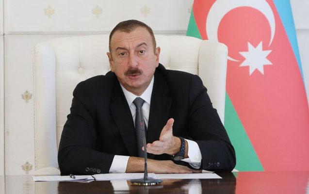 """""""Qarabağ məsələsində Azərbaycanın mövqeyi dəyişməzdir"""""""