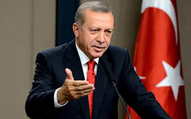 """Türkiyə prezidenti """"Lalələr"""" mahnısının tarixçəsindən danışdı"""