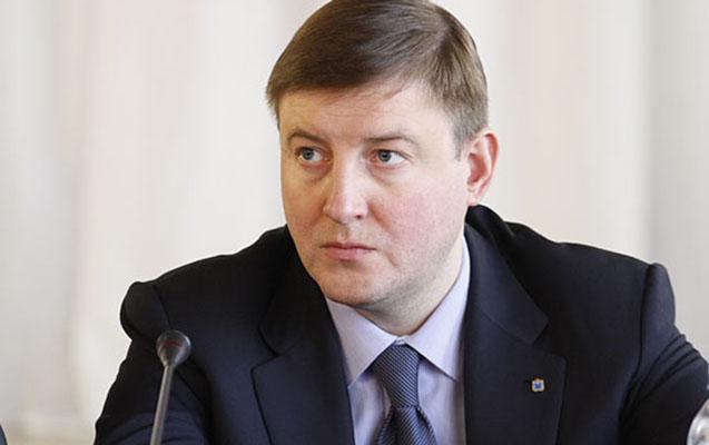 Pskov vilayətinin qubernatoru istefa verdi