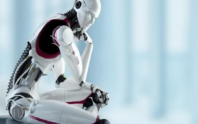 """İlk """"yeməli"""" robot hazırlanıb"""