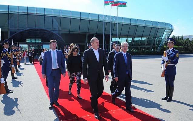 Bolqarıstan prezidenti getdi