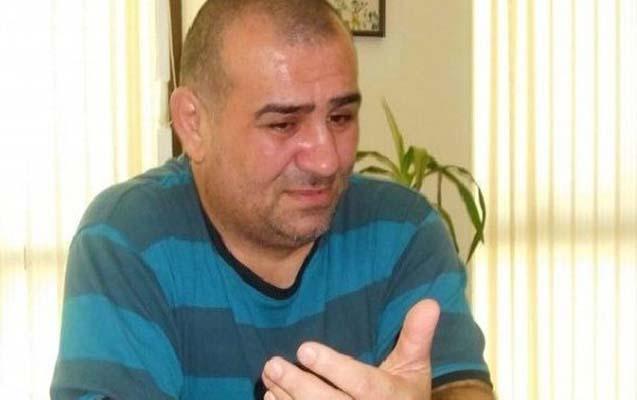 Müşviq Mədətov saxlanıldı