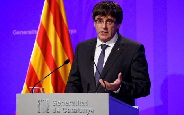 Kataloniyaya verilən vaxt uzadıldı