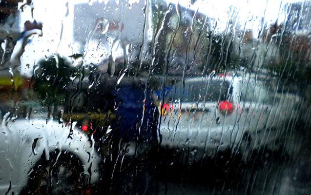Bakıda intensiv yağış yağacaq, şimşək çaxacaq