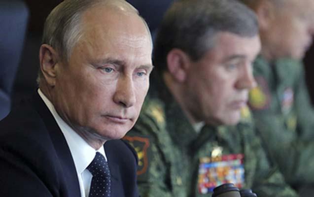 Putin Şimali Koreyaya qarşı sanksiyalar tətbiq etdi