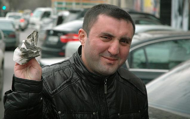 Azərbaycanlı rejissorun xanımı öldü