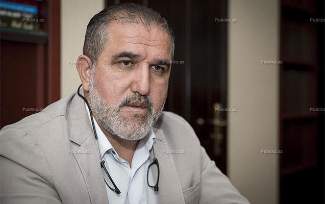 """""""İnanmıram ki, İsa Qəmbər Heydər Əliyev qədər imkan yaradar"""""""
