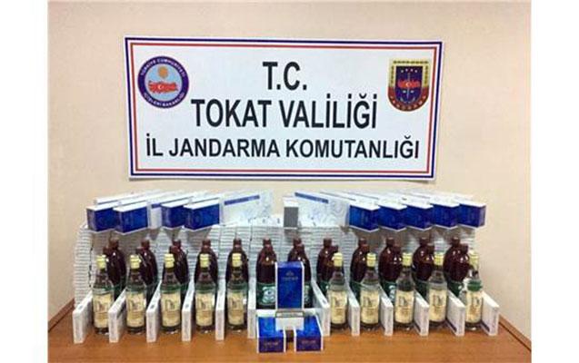 Türkiyə sərhədində Naxçıvan pivəsi saxlanıldı