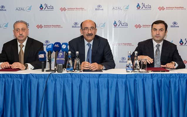AZAL Turizm Assosiasiyasına üzv seçildi -