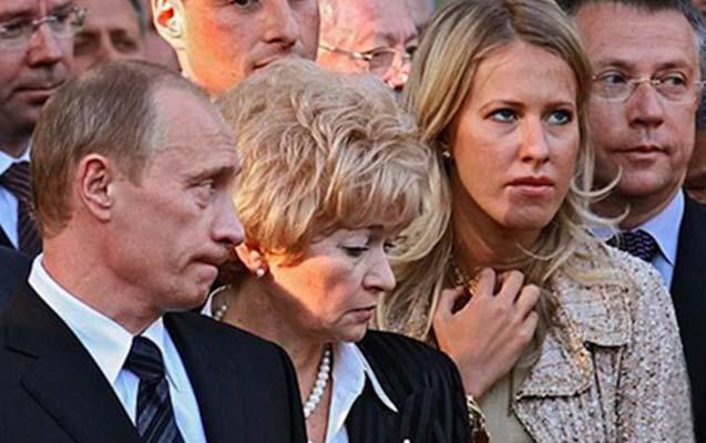 Putindən Sobçaka yaşıl işıq