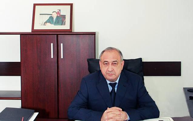 Məhərrəm Əliyevə yüksək vəzifə verildi